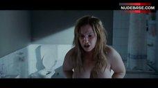 6. Ruth Bradley Topless – In Her Skin