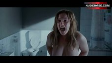 7. Ruth Bradley Topless – In Her Skin