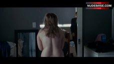9. Ruth Bradley Topless – In Her Skin