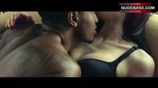 3. Alexandra Daddario Lingerie Scene – Texas Chainsaw 3D