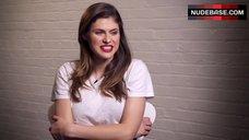 5. Sexuality Alexandra Daddario – How To Date Alexandra Daddario - Gq Photoshoot