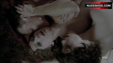 Alexandra Daddario Group Sex – American Horror Story