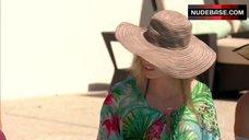 10. Tamra Barney in Bikini – The Real Housewives Of Orange County
