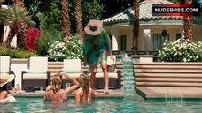 2. Tamra Barney in Bikini – The Real Housewives Of Orange County