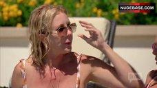 6. Tamra Barney in Bikini – The Real Housewives Of Orange County