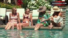 7. Tamra Barney in Bikini – The Real Housewives Of Orange County