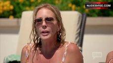 8. Tamra Barney in Bikini – The Real Housewives Of Orange County