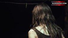 4. Nadia Fares Ass Scene – Storm Warning