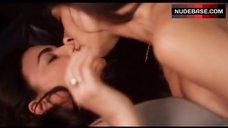 Necar Zadegan Lesbian Scene – Elena Undone