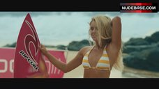 Lorraine Nicholson Hot Photo Shoot in Bikini – Soul Surfer