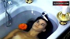 Florinda Bolkan Nude Tits – Una Ragazza Piuttosto Complicata
