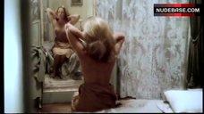 Lisa Gastoni Topless Scene – L' Immoralita
