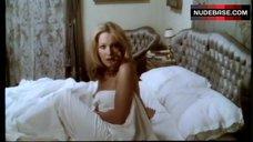 Lisa Gastoni Nipple Slip – L' Immoralita