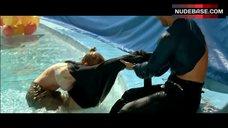 Rosanna Arquette Sexy Scene – The Big Blue