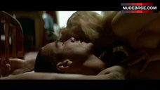 Rosanna Arquette Interracial Sex – The Big Blue