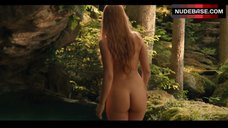 Pihla Viitala Swims Full Naked – Hansel & Gretel: Witch Hunters