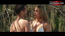 Adrienne Pickering Bikini Scene – The Reef