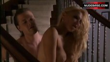 2. Jacqui Holland Sex Sitting – Erotic Vampire Of Beverly Hills