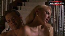 8. Jacqui Holland Sex Sitting – Erotic Vampire Of Beverly Hills
