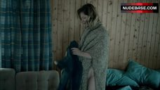 Sienna Guillory Pussy Scene – Fortitude