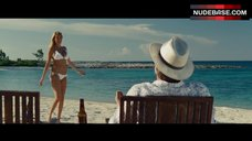 Kate Upton Sexy in Bikini – The Other Woman