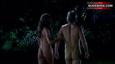 Kelly Overton Ass Scene – True Blood