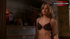Kelly Overton Sexy in Lingerie Scene – Madso'S War
