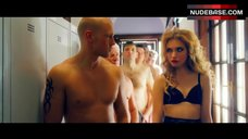 Imogen Poots Hot in Lingerie – Filth