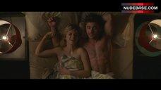 Imogen Poots Hot Scene – That Awkward Moment