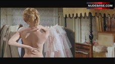 1. Michele Mercier Intim Scene – Angelique And The King