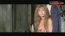 1. Michele Mercier Nude Butt – Untamable Angelique