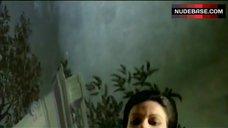 2. Ewa Auin Nude after Bathtub – Death Smiles On A Murderer