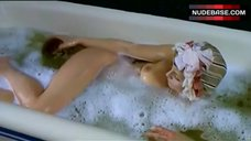 Ewa Auin Nude after Bathtub – Death Smiles On A Murderer