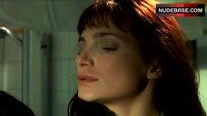 10. Alexandra Kamp Bare Tits in Front of Mirror – Ich Liebe Eine Hure