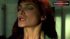 9. Alexandra Kamp Bare Tits in Front of Mirror – Ich Liebe Eine Hure