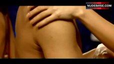 7. Nina Hoss Complitely Nude – Nackt