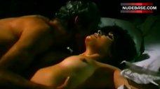 Marisa Mell Hot Sex Scene – L' Osceno Desiderio