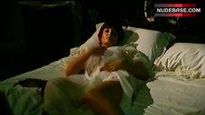 1. Marisa Mell Masturbation Scene – L' Osceno Desiderio