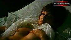 10. Marisa Mell Masturbation Scene – L' Osceno Desiderio