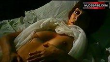 7. Marisa Mell Masturbation Scene – L' Osceno Desiderio