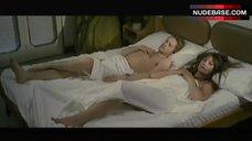1. Marisa Mell Sex on Bed – La Belva Col Mitra