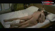 3. Marisa Mell Sex on Bed – La Belva Col Mitra