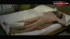 6. Marisa Mell Sex on Bed – La Belva Col Mitra