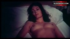 6. Marisa Mell Shows Boobs – Death Will Have Your Eyes