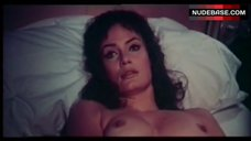 Marisa Mell Shows Boobs – Death Will Have Your Eyes