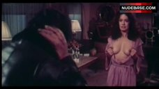 Marisa Mell Exposed Tits – Death Will Have Your Eyes