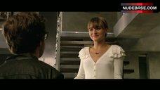 8. Jordan Hinson Nipples Through Dress – A Very Harold & Kumar 3D Christmas
