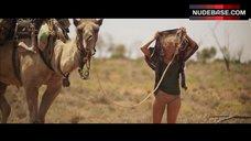 4. Mia Wasikowska Underwear Scene – Tracks