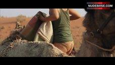 Mia Wasikowska Underwear Scene – Tracks