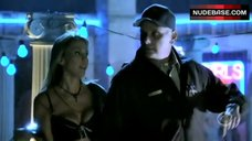 Marnette Patterson in Lingerie Outdoor – Csi: Crime Scene Investigation